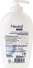 Săpun lichid - Neutral 0% Hand Wash — Imagine N2