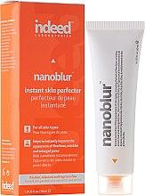 Parfumuri și produse cosmetice Cremă de față - Indeed Laboratories Nanoblur Instant Skin Perfector Blurring Cream