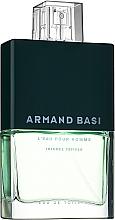 Parfumuri și produse cosmetice Armand Basi L'Eau Pour Homme Intense Vetiver - Apă de toaletă