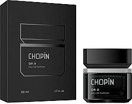 Parfumuri și produse cosmetice Apă de parfum - Miraculum Chopin OP. 9