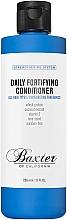 Parfumuri și produse cosmetice Balsam cu efect de întărire pentru păr - Baxter of California Daily Fortifying Conditioner