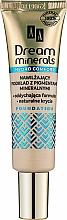 Parfumuri și produse cosmetice Cremă-Fond de ten - AA Dream Minerals Hydro Comfort Foundation