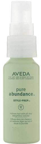 Soluție de pregătire a părului pentru stiling - Aveda Pure Abundance Style Prep (mini) — Imagine N1