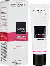 Parfumuri și produse cosmetice Mască de față - Novexpert Hyaluronic Acid The Repulp Mask