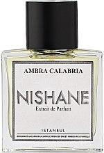 Parfumuri și produse cosmetice Nishane Ambra Calabria - Parfum