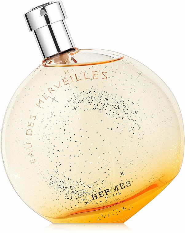 Hermes Eau des Merveilles - Apă de toaletă (tester fără capac)