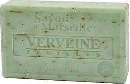 "Parfumuri și produse cosmetice Săpun natural ""Frunze de Verbena"" - Le Chatelard 1802 Soap Verbena Leaves"
