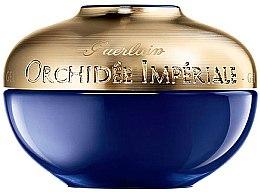 Parfumuri și produse cosmetice Gel-cremă pentru faţă - Guerlain Orchidee Imperiale Gel Cream