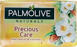 Parfumuri și produse cosmetice Săpun - Palmolive Precious Care Camelia Oil & Almond