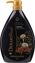 Parfumuri și produse cosmetice Săpun cremos cu ulei de argan - Dermomed Cream Soap Argan Oil