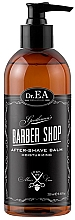 Parfumuri și produse cosmetice Balsam după ras - Dr. EA Barber Shop After Shave Balm