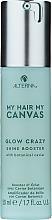 Parfumuri și produse cosmetice Gel intensificator de strălucire foarte concentrat - Alterna My Hair My Canvas Glow Crazy Shine