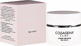 Parfumuri și produse cosmetice Cremă de zi pentru față - Collagena Code Hydra Defence Day Cream