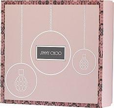Parfumuri și produse cosmetice Jimmy Choo Eau de Parfum - Set (edp/60ml + b/lot/100ml)