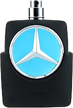 Parfumuri și produse cosmetice Mercedes-Benz Mercedes-Benz Man - Apă de toaletă (tester fără capac)