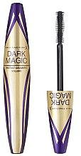 "Parfumuri și produse cosmetice Rimel impermeabil ""Volum instantaneu"" - Max Factor Dark Magic Waterproof Mascara"
