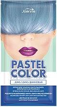 Parfumuri și produse cosmetice Șampon nuanțator, pastel - Joanna Pastel Color