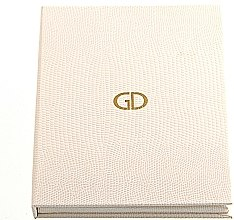 """Parfumuri și produse cosmetice Set cosmetic - Ga-De """"My Notebook"""""""