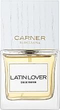 Parfumuri și produse cosmetice Carner Barcelona Latin Lover - Apă de parfum