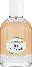 Parfumuri și produse cosmetice Jeanne En Provence Iris & Neroli - Apă de parfum