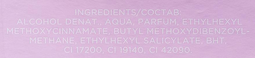 Chopard Wish Pink Diamond - Apă de toaletă — Imagine N4