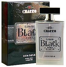 Parfumuri și produse cosmetice El Charro Black - Apă de parfum