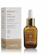 Parfumuri și produse cosmetice Ser lipozomal cu acid azelaic - SesDerma Laboratories Azelac Ru Liposomal Serum