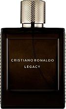 Parfumuri și produse cosmetice Cristiano Ronaldo Legacy - Apă de toaletă