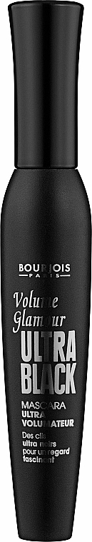 Rimel super-volum - Bourjois Volume Glamour Ultra Black