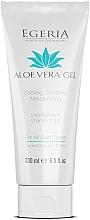 Parfumuri și produse cosmetice Gel calmant și hidratant cu aloe vera pentru corp - Egeria Egeria Aloe Vera Gel