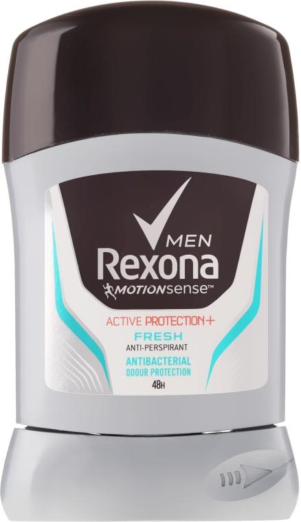 """Deodorant Stick pentru bărbați """"Scut activ de prospețime"""" - Rexona Men Active Protection+ Fresh Deodorant Stick — Imagine N1"""