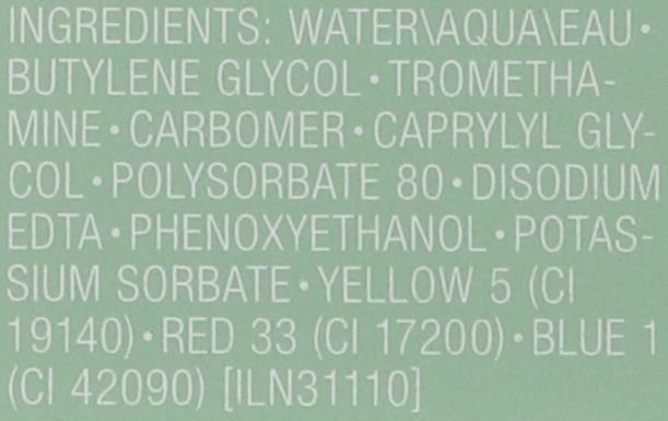 Gel autobronzant pentru față - Clinique Face Bronzing Gel Tint — Imagine N2