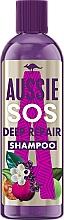 Parfumuri și produse cosmetice Șampon pentru regenerarea profundă a părului - Aussie Hair SOS Deep Repair Shampoo