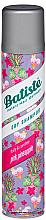 Parfumuri și produse cosmetice Șampon uscat - Batiste Dry Shampoo Pink Pineapple