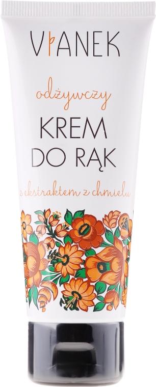 Cremă de mâini - Vianek Hand Cream — Imagine N1