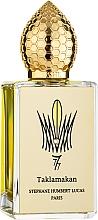 Parfumuri și produse cosmetice Stephane Humbert Lucas 777 Taklamakan - Apă de parfum