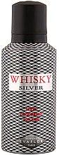 Parfumuri și produse cosmetice Evaflor Whisky Silver - Deodorant