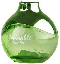 Parfumuri și produse cosmetice Omerta Desirable Pure Flirt - Apă de parfum