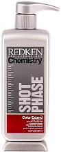 Parfumuri și produse cosmetice Spray pentru părul vopsit - Redken Chemistry Syatem Color Extend Shot Phase