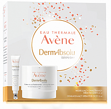 Parfumuri și produse cosmetice Set - Avene DermAbsolu (f/cr/40ml + eye/cr/15ml)
