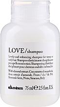 Parfumuri și produse cosmetice Șampon de păr - Davines Love Curl Enhancing Shampoo