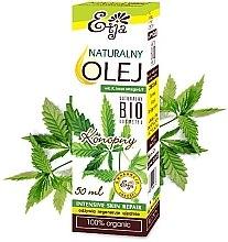 Parfumuri și produse cosmetice Ulei natural de semințe de cânepă - Etja Natural Oil