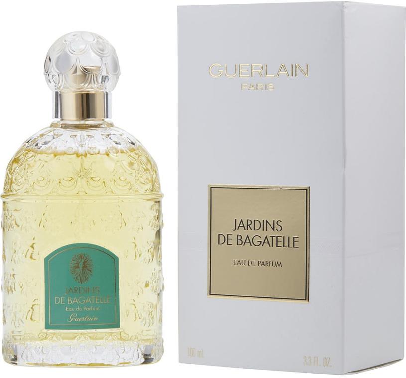 Guerlain Jardins de Bagatelle - Apă de parfum — Imagine N1