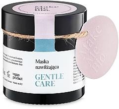 Parfumuri și produse cosmetice Mască regenerantă pentru față - Make Me BIO
