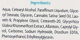 Cremă hidratantă pentru față și corp - Novaclear Atopis Hydro-Control Cream — Imagine N4