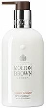Molton Brown Heavenly Gingerlily - Loțiune pentru mâini — Imagine N1