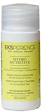 Parfumuri și produse cosmetice Șampon hidratant și nutritiv - Revlon Professional Eksperience Hydro Nutritive Cleanser