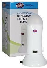 Parfumuri și produse cosmetice Încălzitor pentru ceară RE00009 - Ronney Professional Depilatory Heater