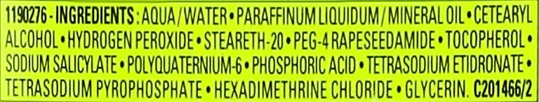 Oxidant - L'oreal Professionnel Inoa Oxydant 6% 20 vol. Mix 1+1 — Imagine N3