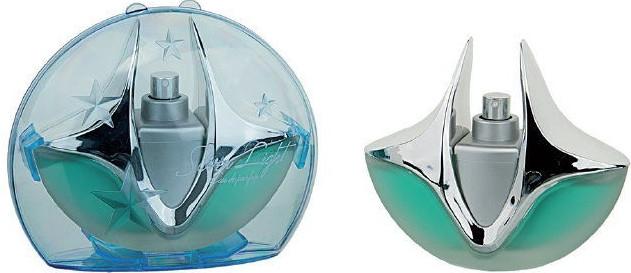 Linn Young Silver Light - Apă de parfum